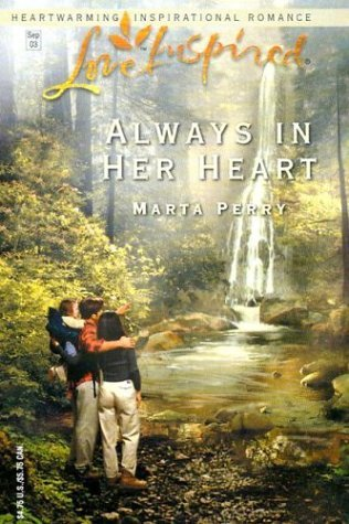 Always in Her Heart by Marta Perry