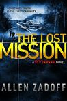 The Lost Mission  (The Unknown Assassin, #2)