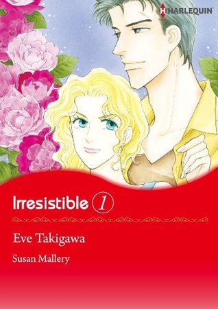 IRRESISTIBLE 1 (Harlequin comics)