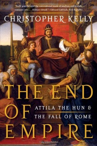 The End of Empire by Christopher     Kelly