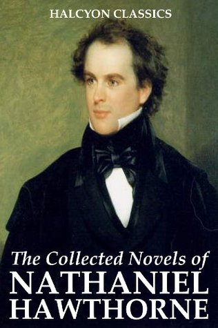 Where could I find an example essay that explains a topic related to the Hawthorne novel?