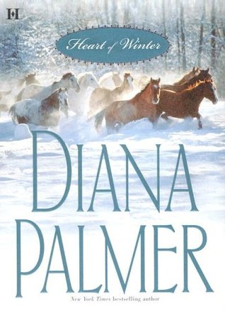 Heart Of Winter by Diana Palmer