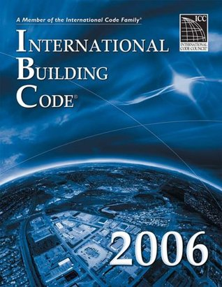 2006 International Building Code (International Building Code (Looseleaf))