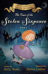 The Case of the Stolen Sixpence (Maisie Hitchins, #1)
