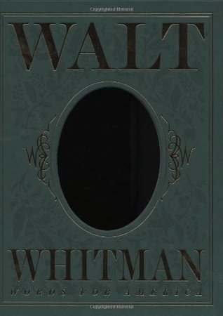Walt Whitman by Barbara Kerley