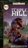 Temple Hill (Forgotten Realms: The Cities, #2)