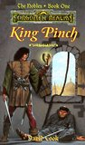 King Pinch (Forgotten Realms: The Nobles, #1)