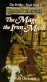The Mage in the Iron Mask (Forgotten Realms: The Nobles, #4)