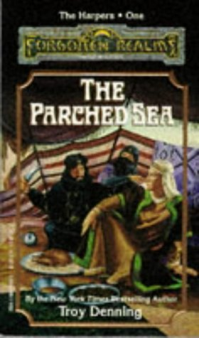 The Parched Sea by Troy Denning