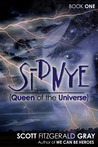Sidnye (Queen of the Universe) — Book 1