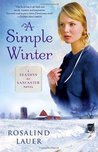 A Simple Winter (Seasons of Lancaster #1)