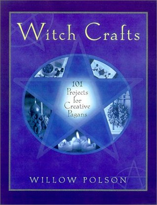 Witch Crafts by Willow Polson