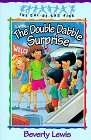 The Double Dabble Surprise (Cul-de-sac Kids, #1)