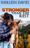 Stronger than the Rest (MacLarens of Fire Mountain, #4)