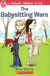 The Babysitting Wars (Candy Apple #6)