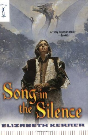 Song In The Silence: The Tale of Lanen Kaelar