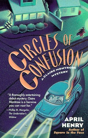 Circles of Confusion by April Henry