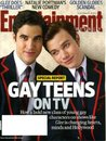 Entertainment Weekly #1139: January 28, 2011: Gay Teens on TV