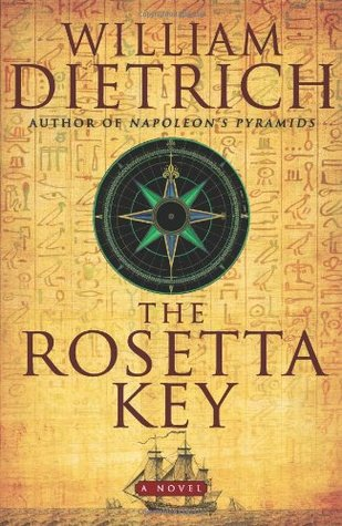 The Rosetta Key by William  Dietrich