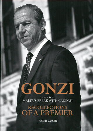 Gonzi and Malta's Break with Gaddafi: Recollections of a Premier