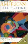 Anthology of American Literature, Volume II: Realism to the Present