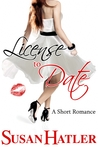 License to Date (Better Date than Never, #6)