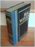 The Time Machine / The Island of Dr. Moreau / The Invisible M... by H.G. Wells