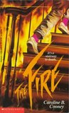 The Fire (Losing Christina, #3)