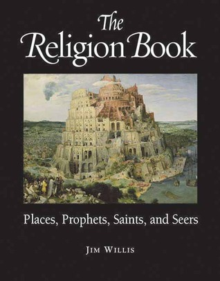 The Religion Book by Jim  Willis