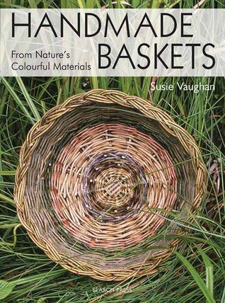Handmade Baskets: From Nature's Colourful Materials