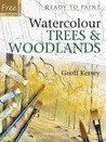 Watercolour Trees & Woodlands