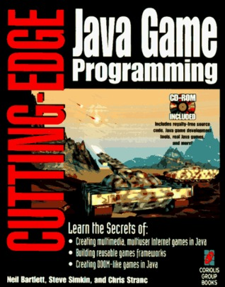 Cutting Edge Java Game Programming with CD-ROM