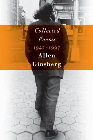 Collected Poems 1947-1997 by Allen Ginsberg