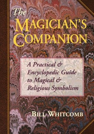 The Magician's Companion by Bill Whitcomb