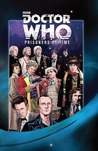 Doctor Who by Scott Tipton