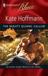 The Mighty Quinns: Callum (The Mighty Quinns, #15)