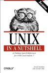 Unix in a Nutshell: System V Edition