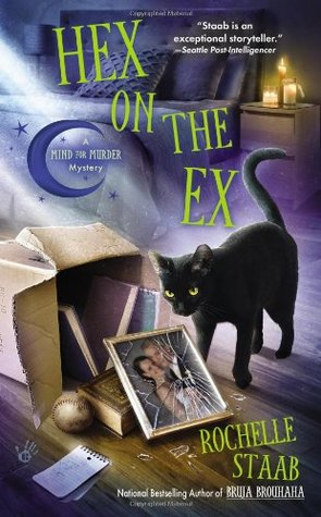 Hex on the Ex (A Mind for Murder, #3)