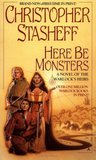 Here Be Monsters (Warlock's Heirs, #4)