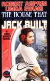 The House That Jack Built (Time Scout, #4)