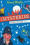 The Mysteries Collection Volume 1 (The Mysteries Series)