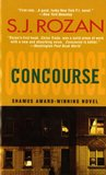 Concourse (Lydia Chin & Bill Smith, #2)