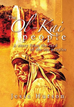 The Ol-Kai people : A story from the land of the six peoples