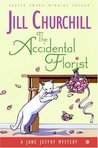 The Accidental Florist (Jane Jeffry, #16)