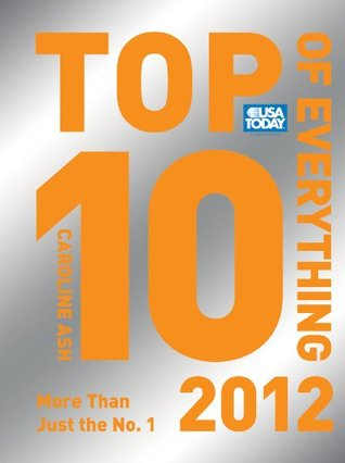 Top 10 of Everything 2012: More Than Just the No. 1