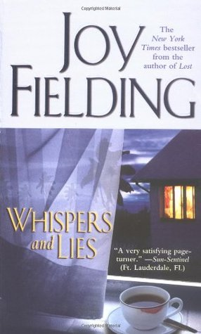 Whispers and Lies by Joy Fielding