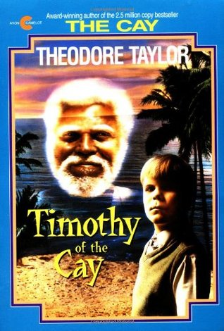 Essay on the cay by theodore taylor