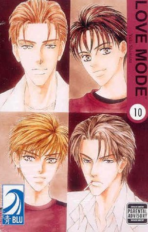 Love Mode, Vol. 10