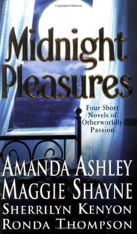 Midnight Pleasures by Amanda Ashley
