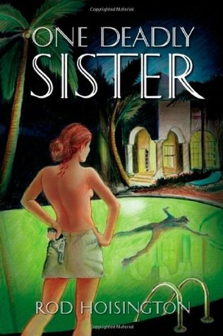 One Deadly Sister (Sandy Reid Mysteries, #1)